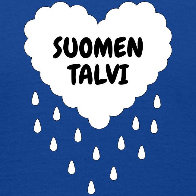 Suomen talvi (lasten)