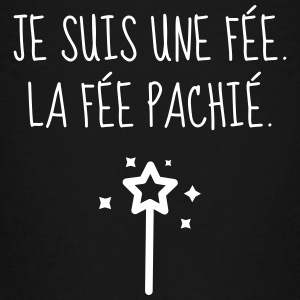 Fée - Fille - Citation - Humour - Comique - Fun Tee shirts - T-shirt Premium Enfant