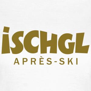 Ischgl Après-Ski Design