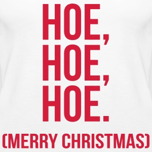 Merry Christmas Tops - Women's Premium Tank Top