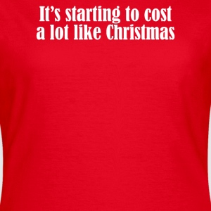 Christmas 05 T-Shirts - Women's T-Shirt