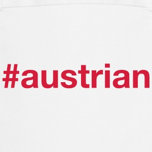 AUSTRIA - Cooking Apron