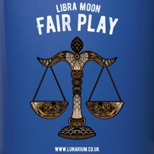 Libra Moon Full Colour Mug - Full Colour Mug