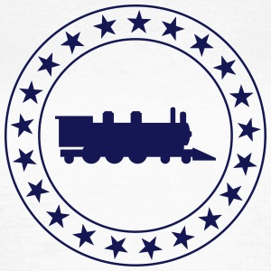 Railway Railwayman Cheminot Train Eisenbahn T-Shirts - Women's T-Shirt