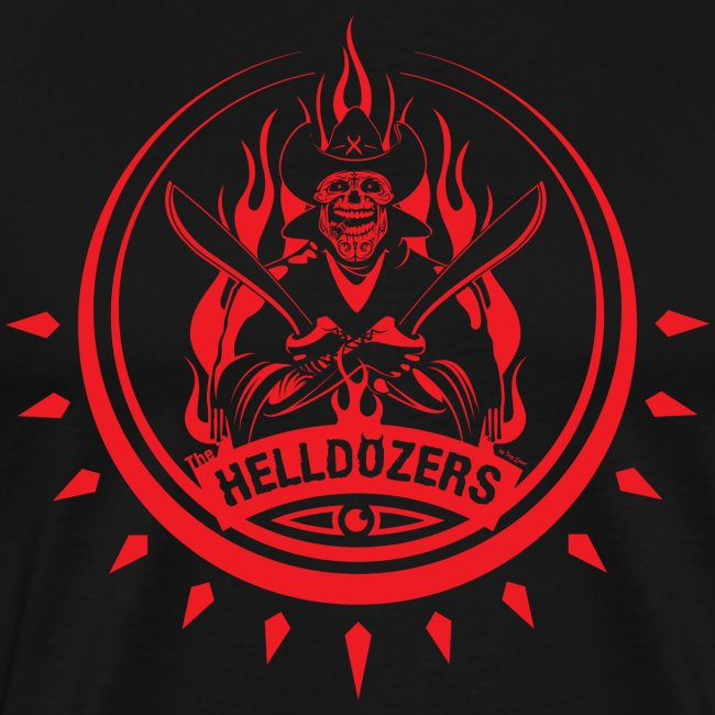 The Helldozers Carnival