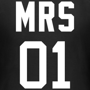 Mrs 01 T-Shirts - Frauen T-Shirt