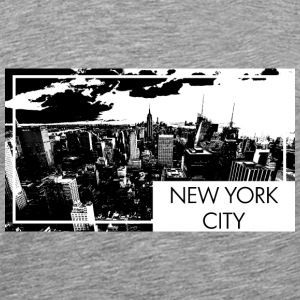 NEW YORK 02 - T-shirt Premium Homme
