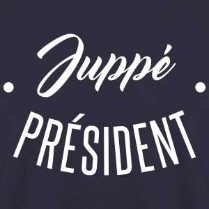 Juppe président Sweat-shirts - Sweat-shirt Homme