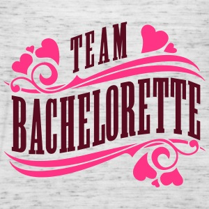 Team Bachelorette Tops - Frauen Tank Top von Bella