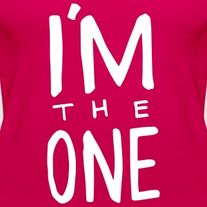 I´m the ONE Tops - Frauen Premium Tank Top