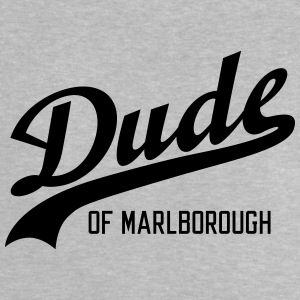 Dude of Marlborough Baby T-Shirts - Baby T-Shirt