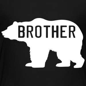 Brother Bear Shirts - Teenage Premium T-Shirt