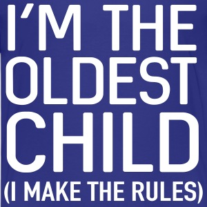 I'm the oldest child. I make the rules Shirts - Kids' Premium T-Shirt