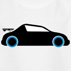 Drift Car Shirts - Kids' T-Shirt