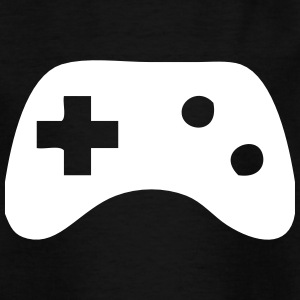 Game Controller Icon Shirts - Kids' T-Shirt