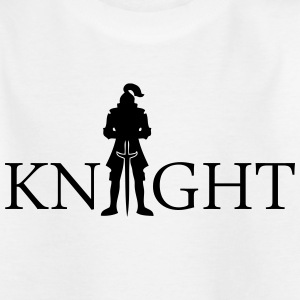 Knight Logo Shirts - Kids' T-Shirt