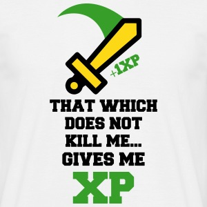RPG Game Quote T-Shirts - Men's T-Shirt