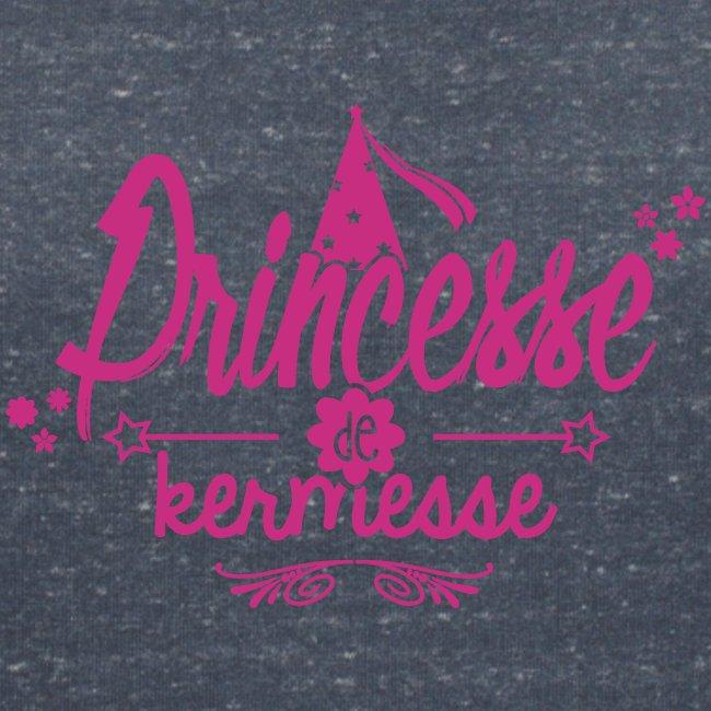 Princesse de Kermesse
