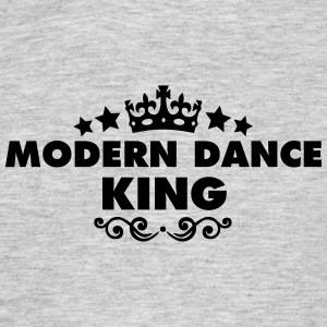 modern dance king 2015 - Men's T-Shirt