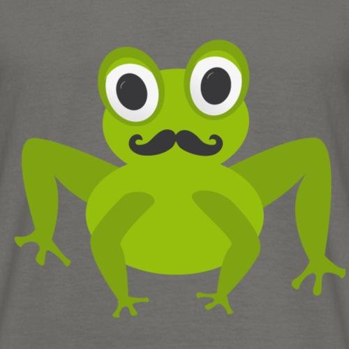 Frosch Moustache