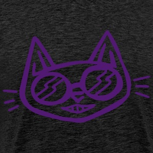 COOL CAT - Männer Premium T-Shirt