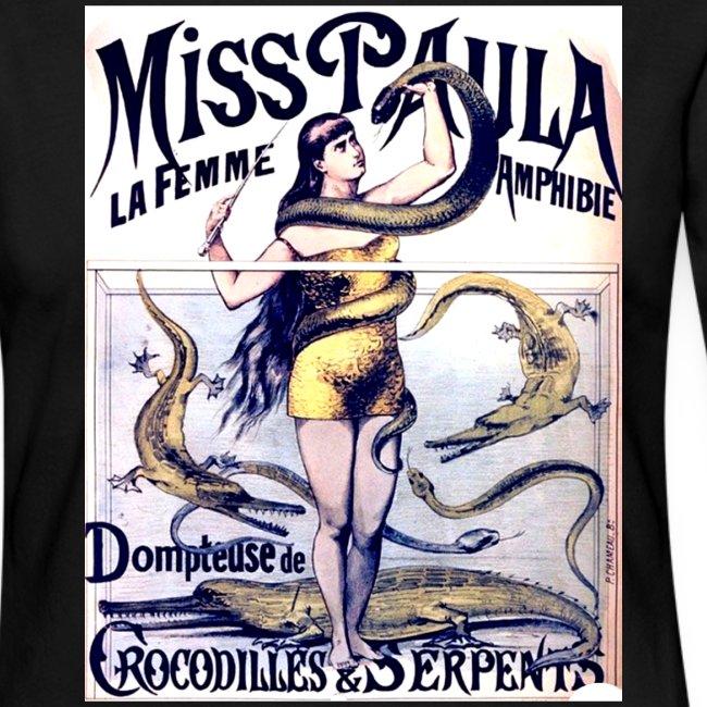 Miss Paula