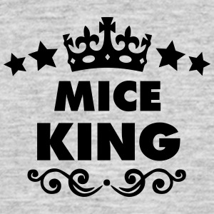mice king 2015 - Men's T-Shirt