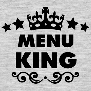 menu king 2015 - Men's T-Shirt