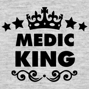 medic king 2015 - Men's T-Shirt