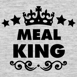 meal king 2015 - Men's T-Shirt