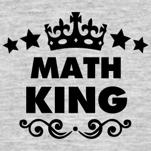 math king 2015 - Men's T-Shirt