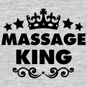 massage king 2015 - Men's T-Shirt