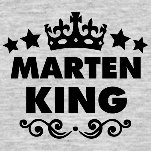 marten king 2015 - Men's T-Shirt