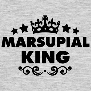 marsupial king 2015 - Men's T-Shirt