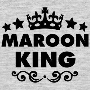 maroon king 2015 - Men's T-Shirt
