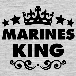 marines king 2015 - Men's T-Shirt