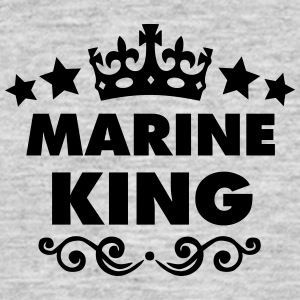 marine king 2015 - Men's T-Shirt