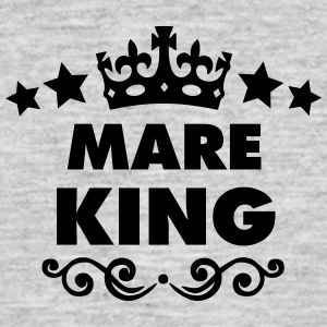 mare king 2015 - Men's T-Shirt