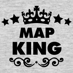 map king 2015 - Men's T-Shirt