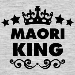 maori king 2015 - Men's T-Shirt