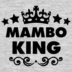 mambo king 2015 - Men's T-Shirt