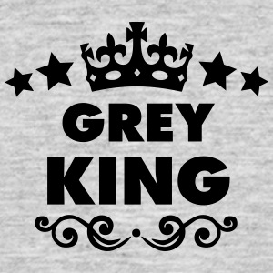 grey king 2015 - Men's T-Shirt