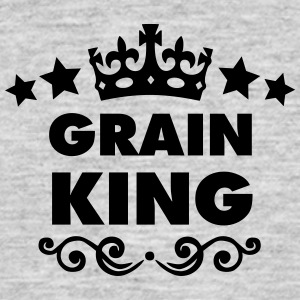 grain king 2015 - Men's T-Shirt