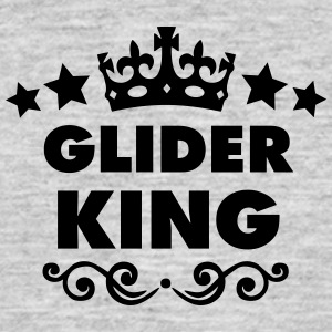 glider king 2015 - Men's T-Shirt