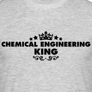 chemical engineering king 2015 - Men's T-Shirt