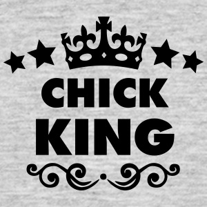chick king 2015 - Men's T-Shirt