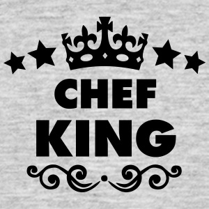 chef king 2015 - Men's T-Shirt