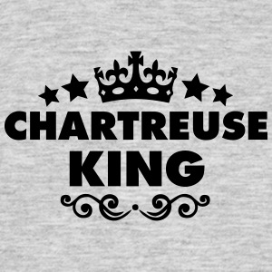 chat yellowbreasted king 2015 - Men's T-Shirt
