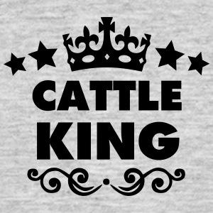 cattle king 2015 - Men's T-Shirt