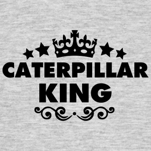 caterpillar king 2015 - Men's T-Shirt